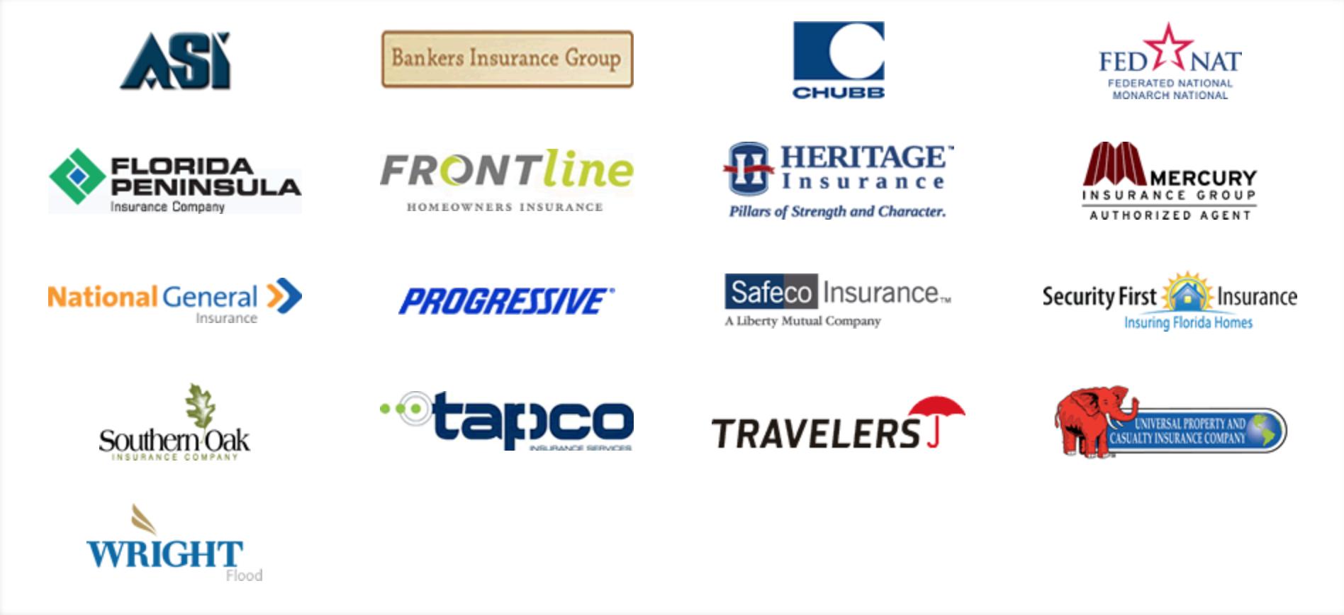 Jacksonville Insurance Companies