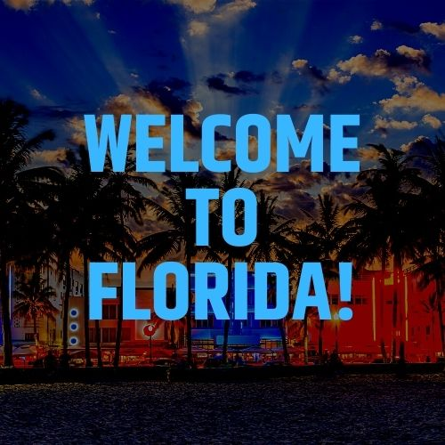 Insurance Needed in Florida